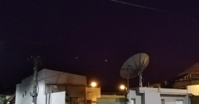 Corte de energía eléctrica en Barrio Santa Teresa